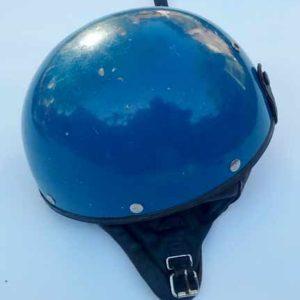 Helma na motocykl kokos.