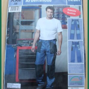 Pracovní kalhoty XXL 58 Tacoma.