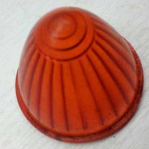 Plastový kryt předního blikače RUHLA .