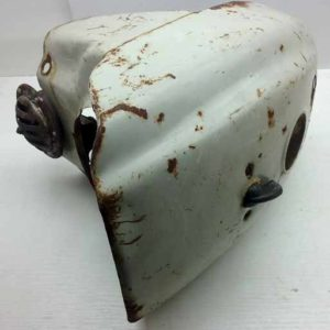 Přední maska světlometu Jawa 50 pionýr typ 20, 21.