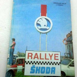 Rallye Škoda – Jaroslav Kalát a kolektiv 1978