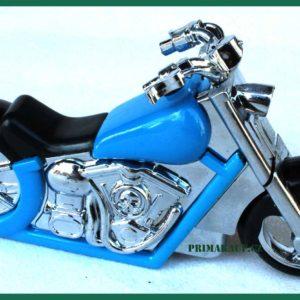 Harley Davidson motocykl jako zapalovač.