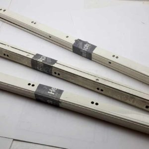 Kolejnice pro šuplík značky Hettic 602